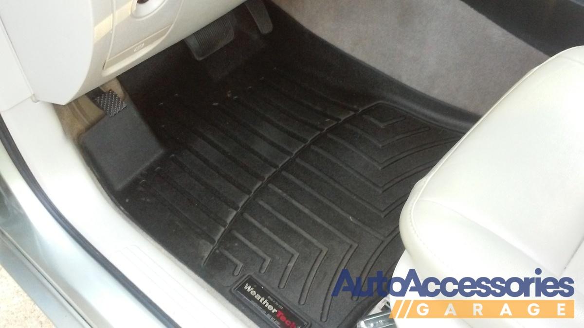 Weathertech car mats best price - Customer Images