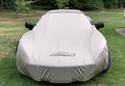 Coverking Satin Stretch Car Covers