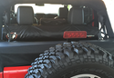 Rampage Soft Top Storage Boot