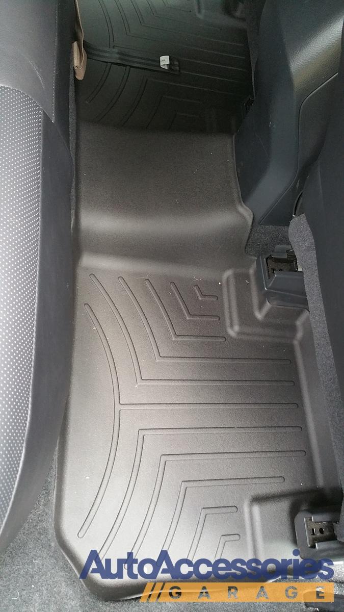 Weathertech floor mats hyundai tucson - Customer Images