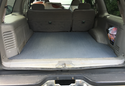 Customer Submitted Photo: Lloyd RubberTite Cargo Liner