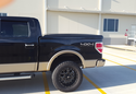Ranch Tonneau Cover Accessories