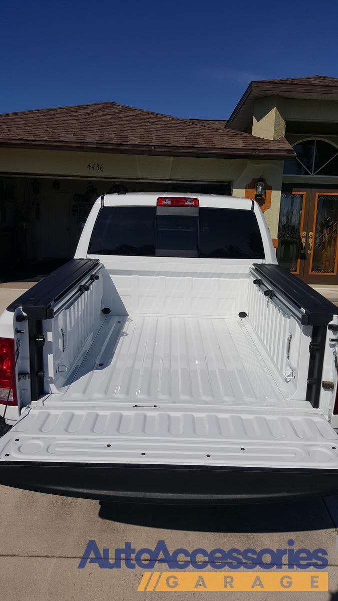 2009 2019 Dodge Ram 1500 Bedrug Complete Truck Bed Liner