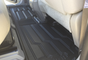 Lund Catch It Floor Mats