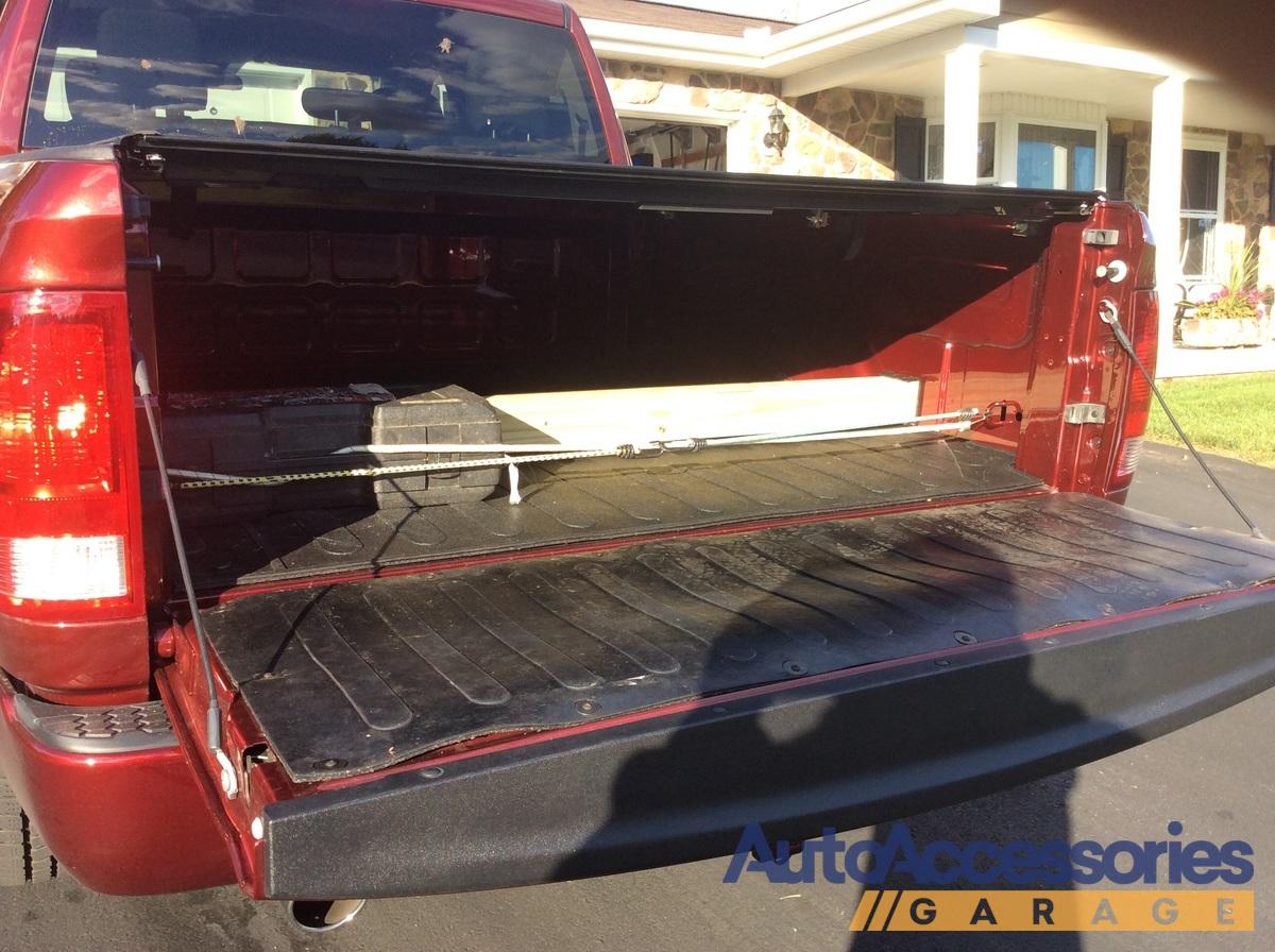 Rugged Mats Truck Bed Liner Rugged Liner Bed Liner