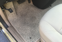 Customer Submitted Photo: Lloyd Berber 2 Floor Mats