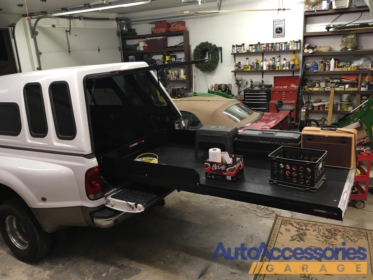 Cargoglide Truck Bed Cargo Slide Free Shipping