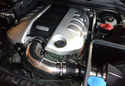 Spectre Cold Air Intake