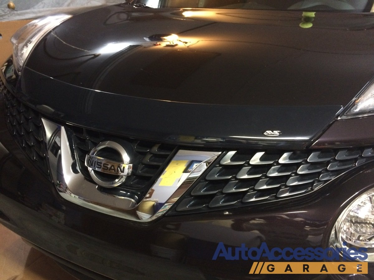 Auto Ventshade 322117 Hood Deflector