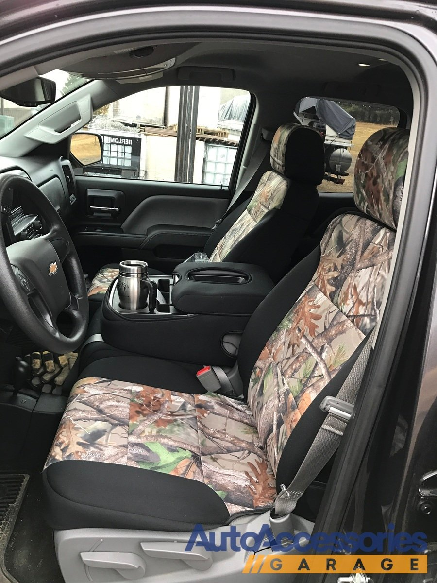 Skanda Next Camo Seat Covers Skanda G1 Next Camouflage Covers