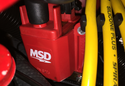 MSD Performance Ignition Coil