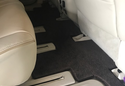 Customer Submitted Photo: Lloyd Ultimat Floor Mats