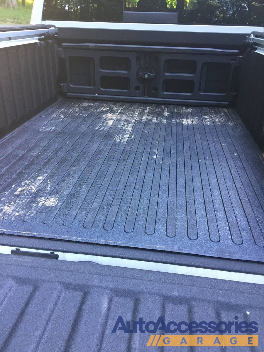2009 2019 Dodge Ram 1500 Dee Zee Heavyweight Truck Bed Mat
