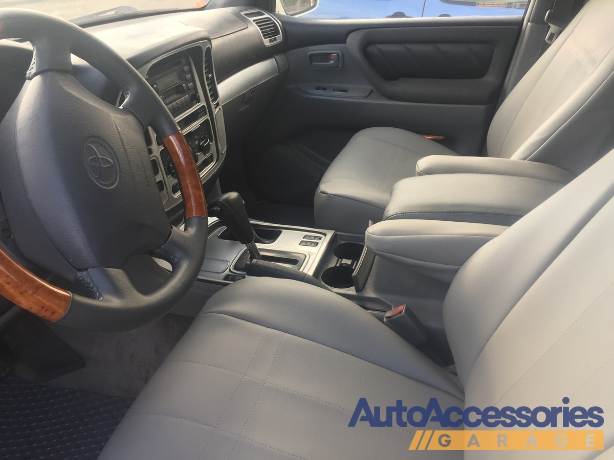 caltrend i can't believe it's not leather seat covers, cal trend