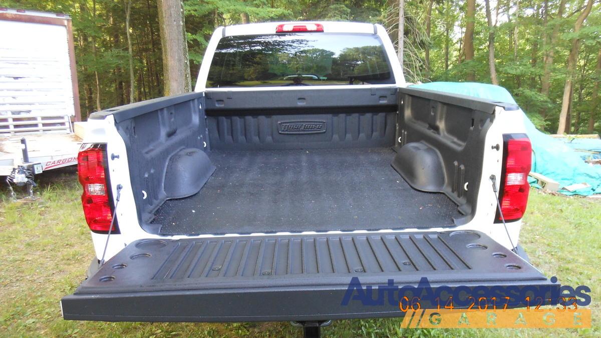 dualliner truck bed liner truck bed protection system. Black Bedroom Furniture Sets. Home Design Ideas