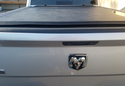 Rugged Premium Folding Tonneau Cover