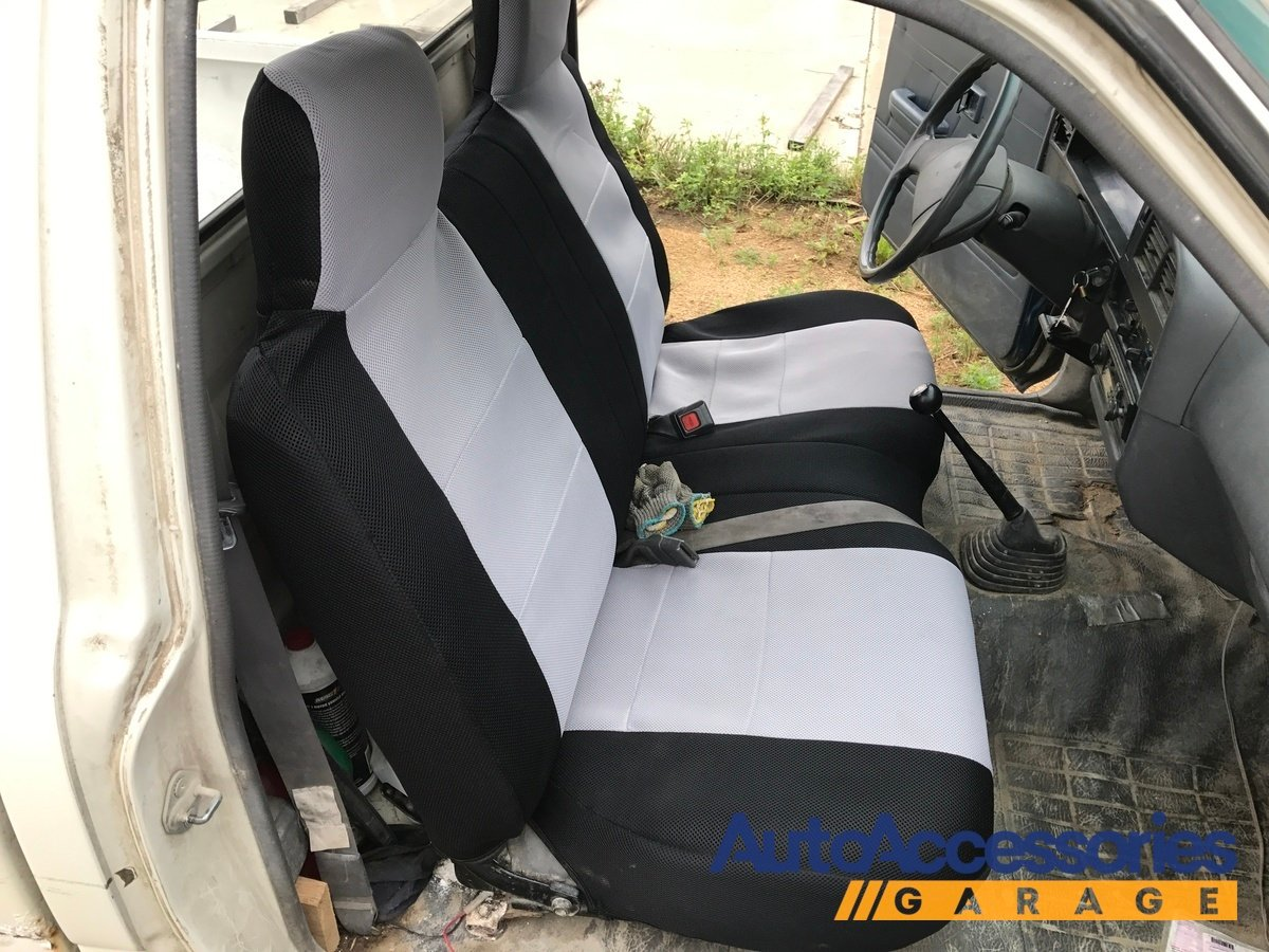 Canvas Seat Covers >> Coverking Spacer Mesh Seat Covers - AutoAccessoriesGarage.com