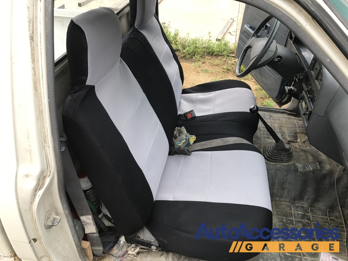 Jeep Seat Covers >> Coverking Spacer Mesh Seat Covers - AutoAccessoriesGarage.com