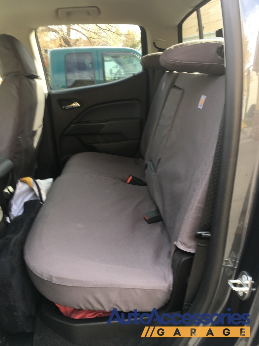 Carhartt Jeep Seat Covers Review