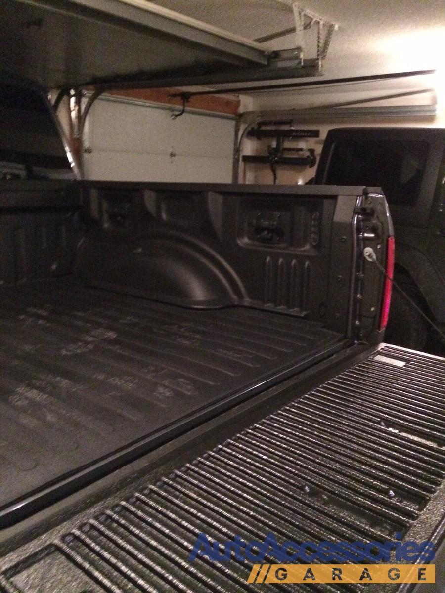 2015 2018 ford f150 dualliner truck bed liner dualliner fof1555. Black Bedroom Furniture Sets. Home Design Ideas