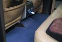 Customer Submitted Photo: Lloyd Protector Floor Mats