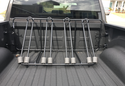 Advantage BedRack Truck Bike Rack