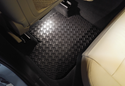 Customer Submitted Photo: Lloyd NorthRIDGE All-Weather Floor Mats