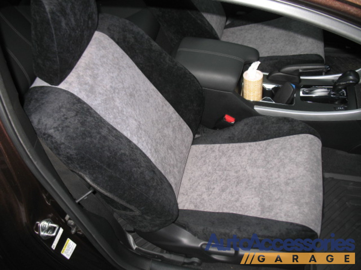 caltrend suede seat covers cal trend. Black Bedroom Furniture Sets. Home Design Ideas