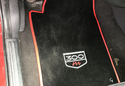 Customer Submitted Photo: Lloyd Velourtex Floor Mats