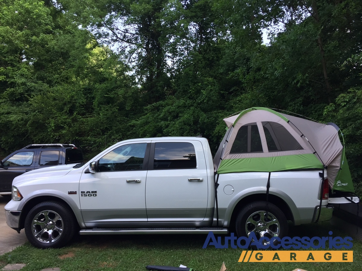 Napier Backroadz Truck Tent Free Shipping On Tents For Trucks