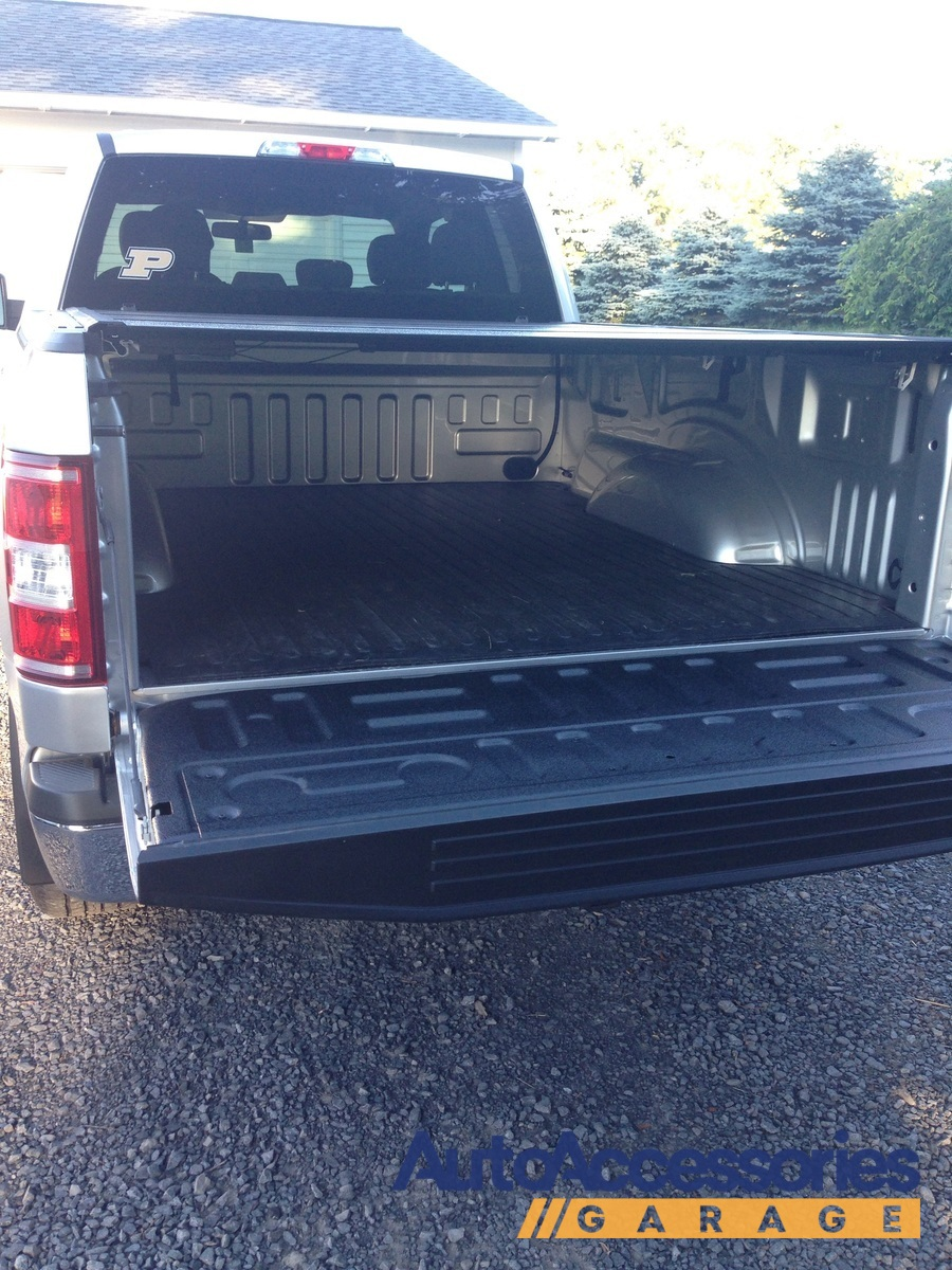 2019 Silverado Drop In Bed Liner Bedliner