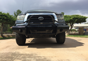 Ranch Hand Summit Front Bumper