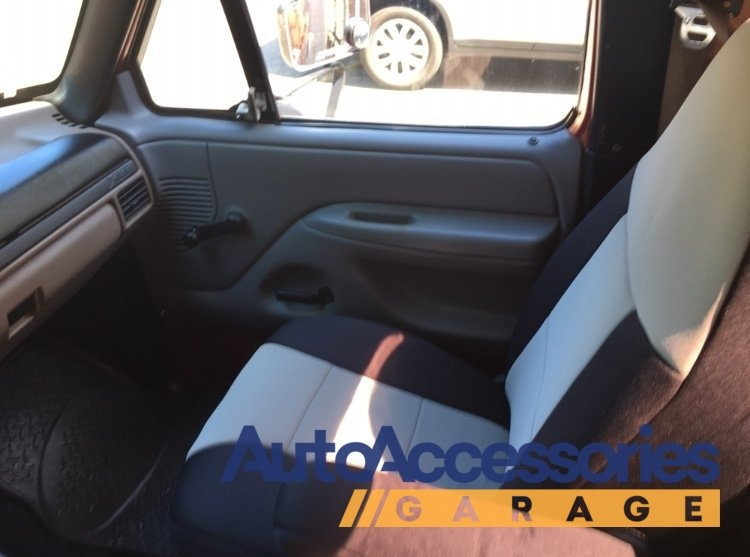 Amazing Coverking Neosupreme Seat Covers Uwap Interior Chair Design Uwaporg