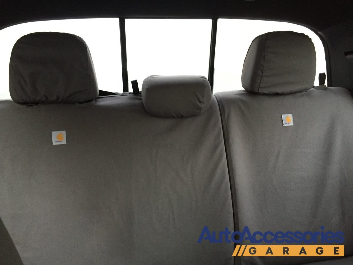 Carhartt 174 Seat Covers Seat Saver Duck Weave Covers