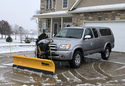 Meyer WingMan Snow Plow