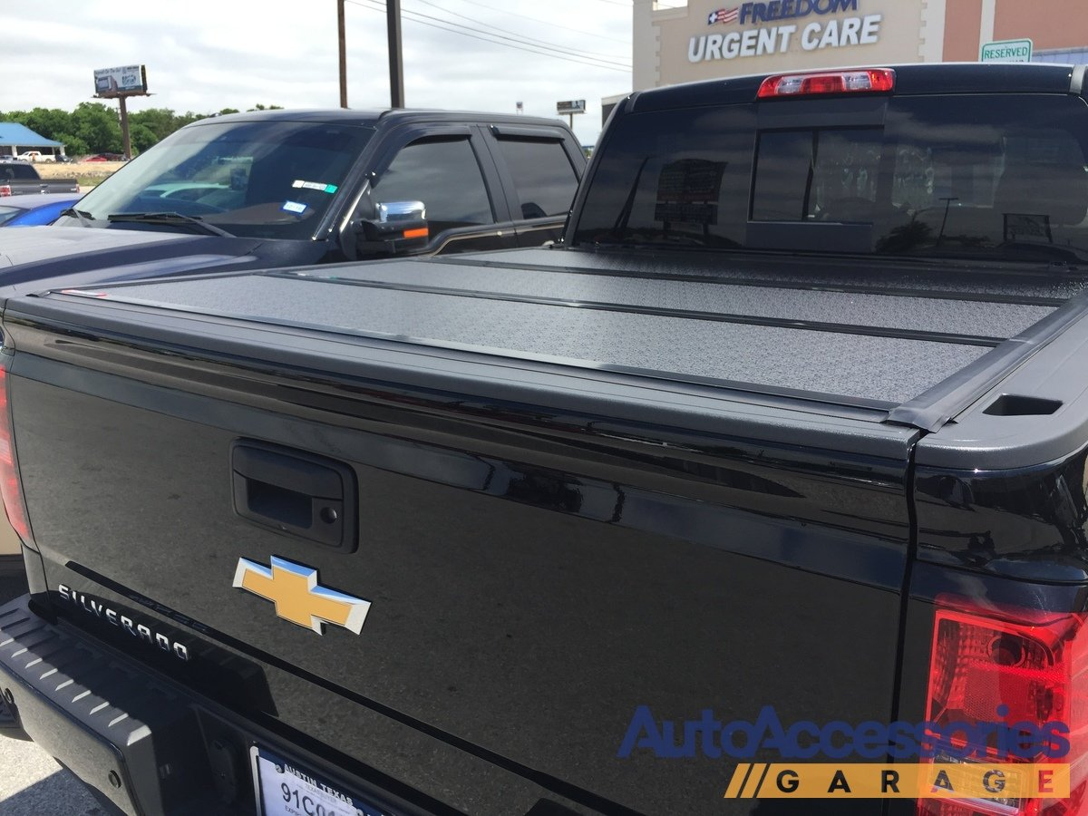 BakFlip F1 Tonneau Cover - Free Shipping & Price Match ...