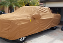 Carhartt Work Truck & SUV Cover