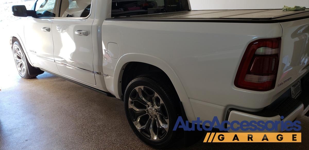 2009 2019 Dodge Ram 1500 Husky Liners Mud Guards Husky Liners 57151