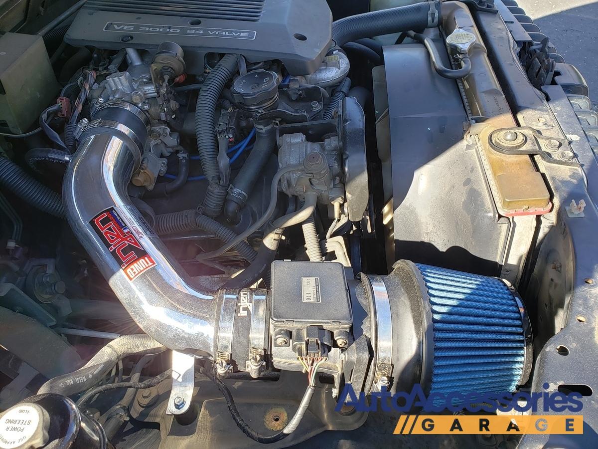 Injen Technology IS1700P Polished Short Ram Intake System