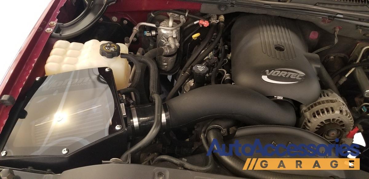 Volant 19954 Cool Air Intake Kit