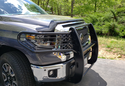 Steelcraft Grille Guard
