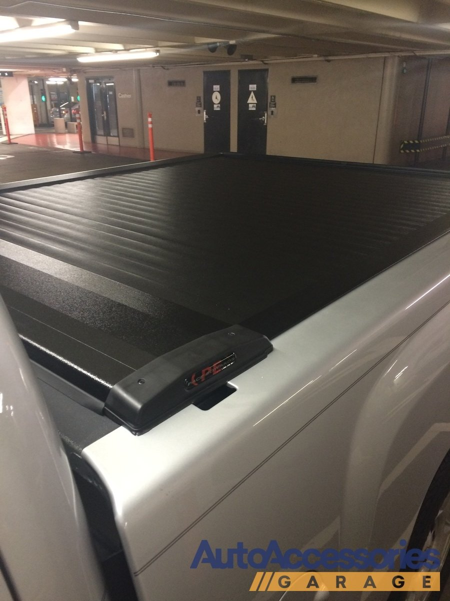 2015-2017 ford f150 pace edwards switchblade tonneau cover - pace