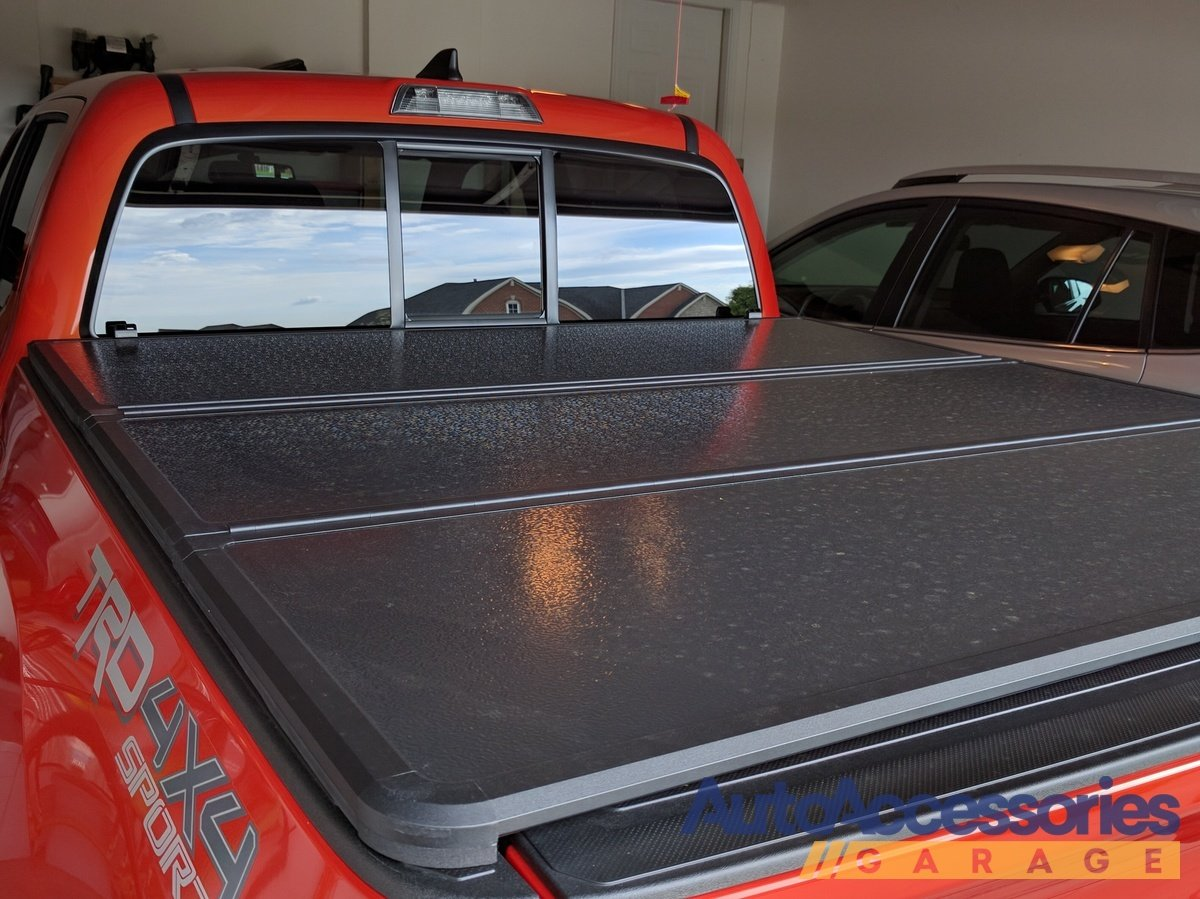 Rugged Liner Tonneau Brew Home