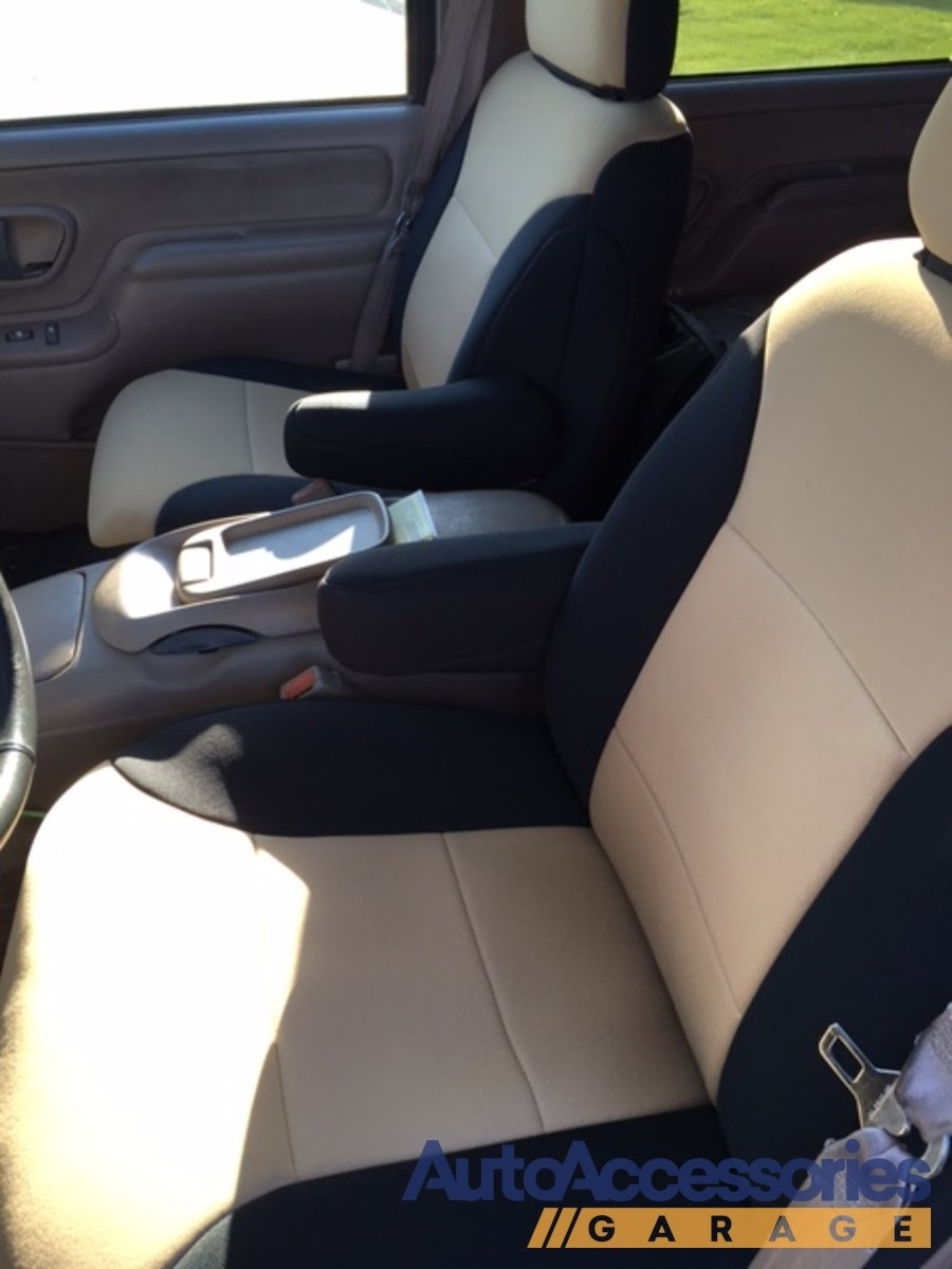coverking car seat covers review
