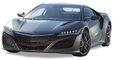Acura NSX Accessories