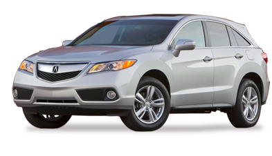 Acura RDX Accessories SUV Parts AutoAccessoriesGaragecom - Acura accessories rdx