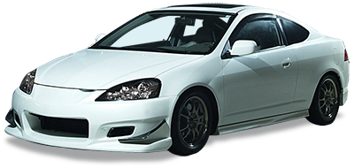 Acura RSX Accessories