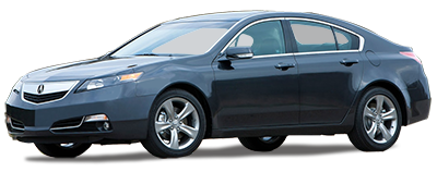 Acura TL Accessories
