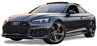 Audi RS5 Accessories