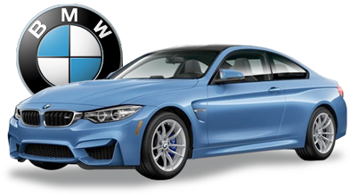 BMW 320Si Accessories